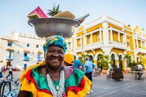 Cartagena - Colombie - DESTINATIONS LATINES