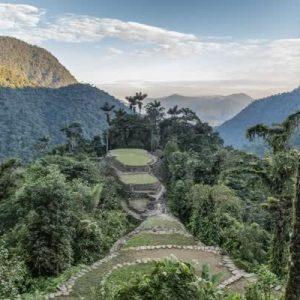 Ciudad Perdida - Colombie - DESTINATIONS LATINES