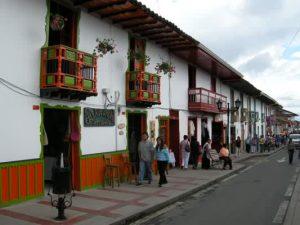 Salento - Colombie - DESTINATIONS LATINES
