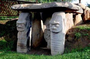 San Agustin Huila - Colombie - DESTINATIONS LATINES