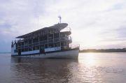 Navigation sur l'Amazone - Pérou