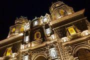 Cathédrale de Cajamarca - Pérou
