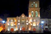 Basilique San Francisco - La Paz - Bolivie