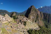Citadelle du Machu Picchu - Pérou
