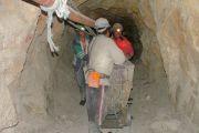 Mines de Potosí - Bolivie