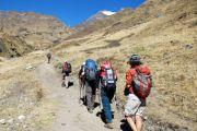 Randonnée de Choquequirao à Santa Teresa - Pérou