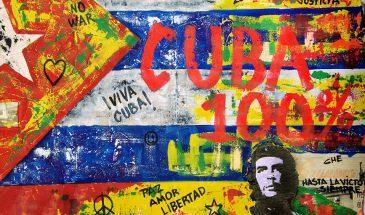Tag cubain