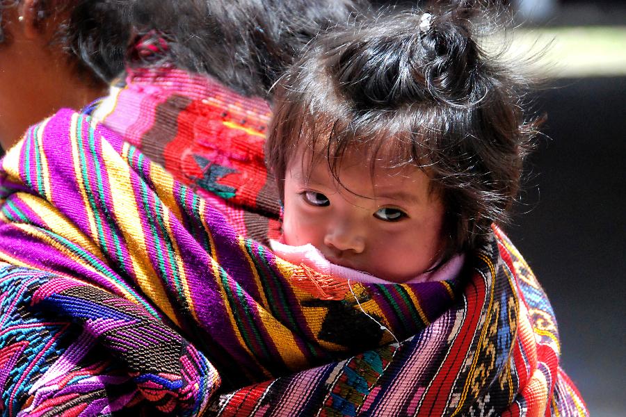 image de présentation pour le voyage Les couleurs du pays maya