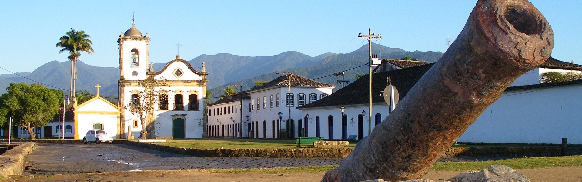 Paraty - DESTINATIONS LATINES